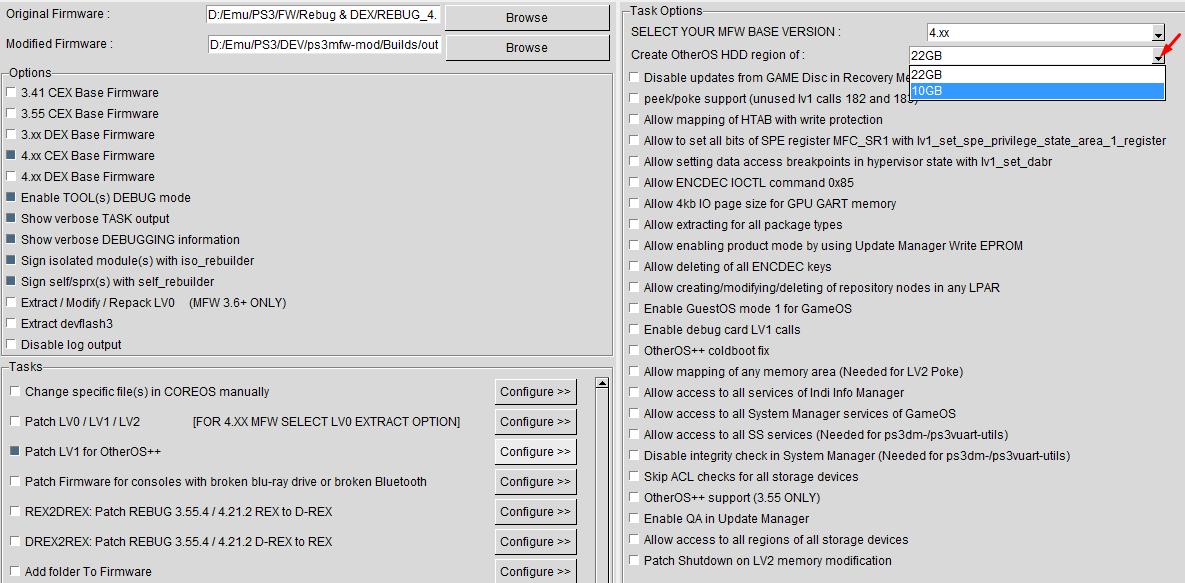 patchtool exe error · Issue #3 · haxxxen/ps3mfw-builder-0 2 1-mod