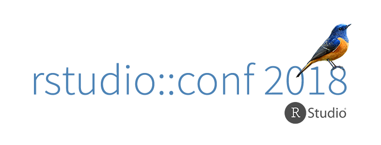 Birds of a Feather sessions at rstudio::conf 2018 and the rstudio::conf app!