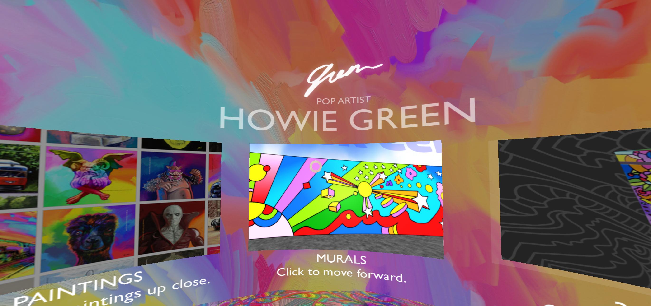 Howie Green