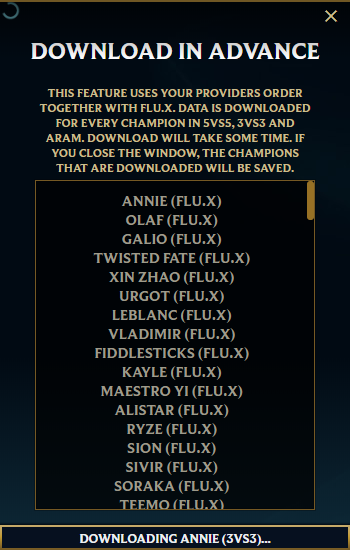 Internal Error When Entering Aram Issue 84 Ryzzzen Manaflux Github This graves jungle build for lol is here are the best graves runes for this build. github