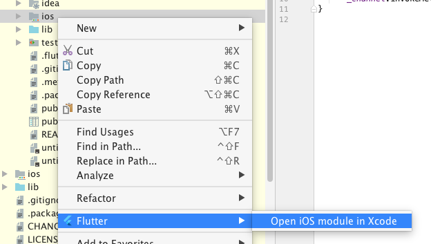 Opening XCode Project for a plugin project errors · Issue #1914