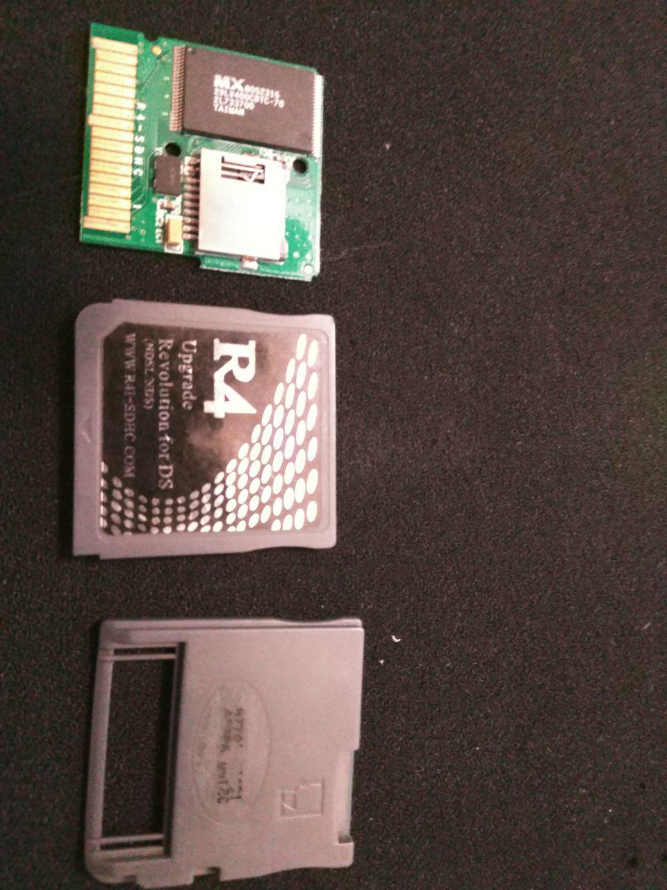 R4 Upgrade Revolution for DS (www r4i-sdhc com) · Issue #124