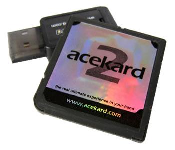 ACEKARD 2I DRIVERS UPDATE