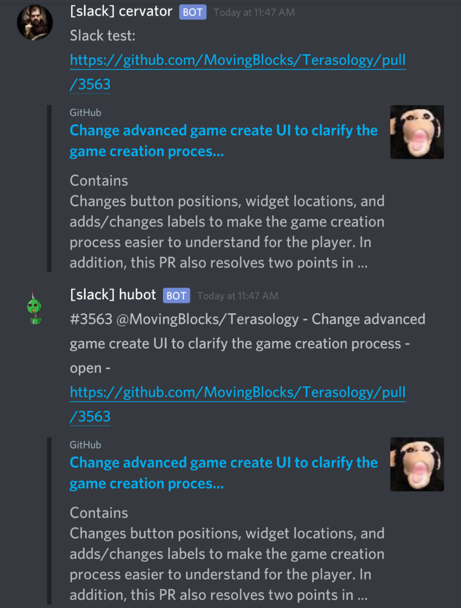 Discord Points