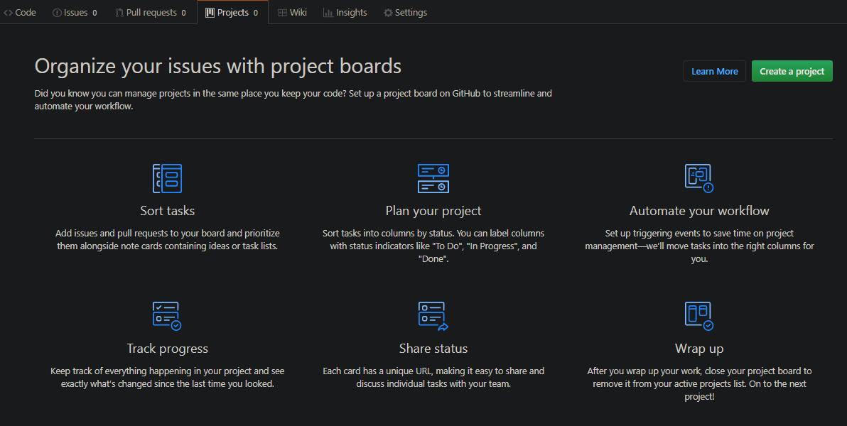 Github Project
