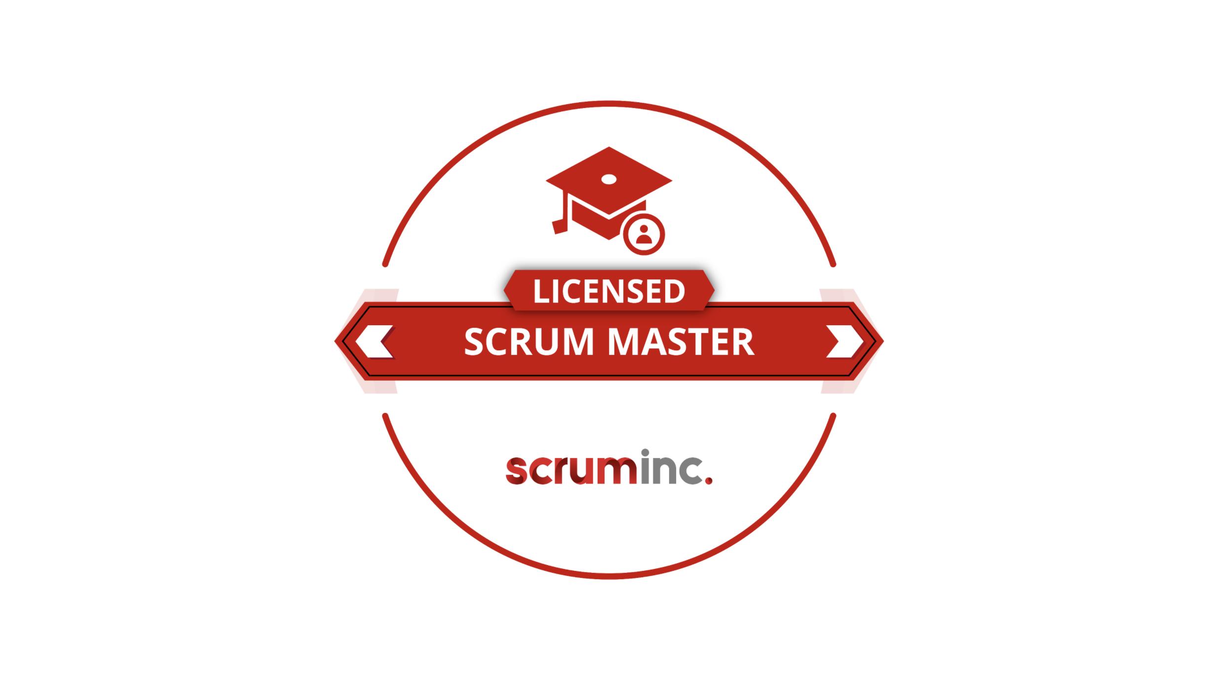 [LSM] 認定スクラムマスター(Licensed Scrum Master)合格体験記/研修概要