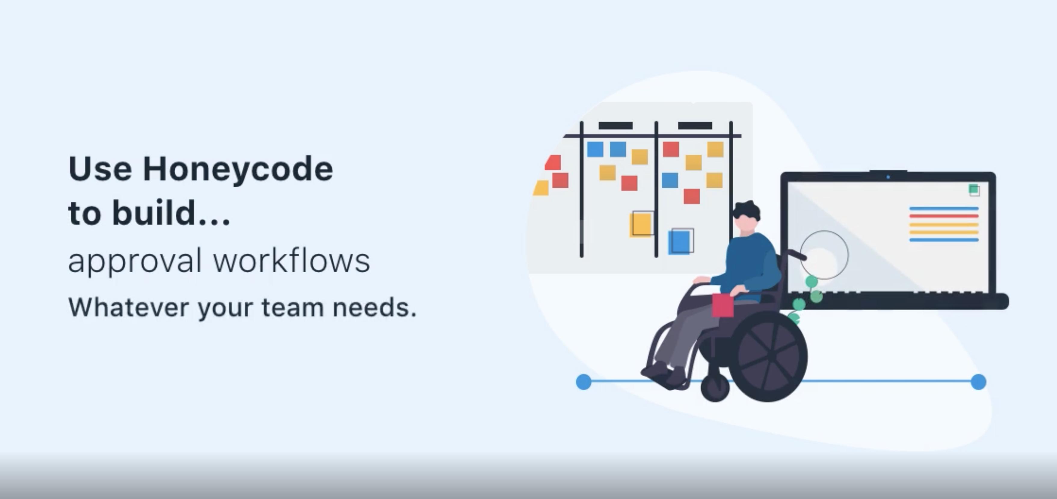 [Amazon Honeycode] NoCodeで出社管理アプリを開発してみた