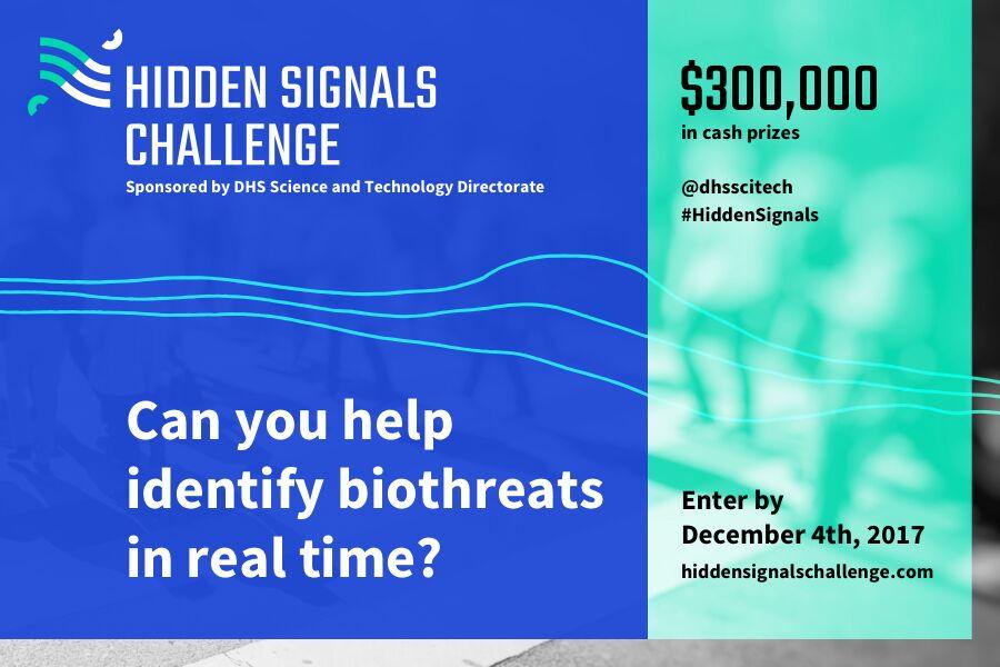 Hidden Signals announcement
