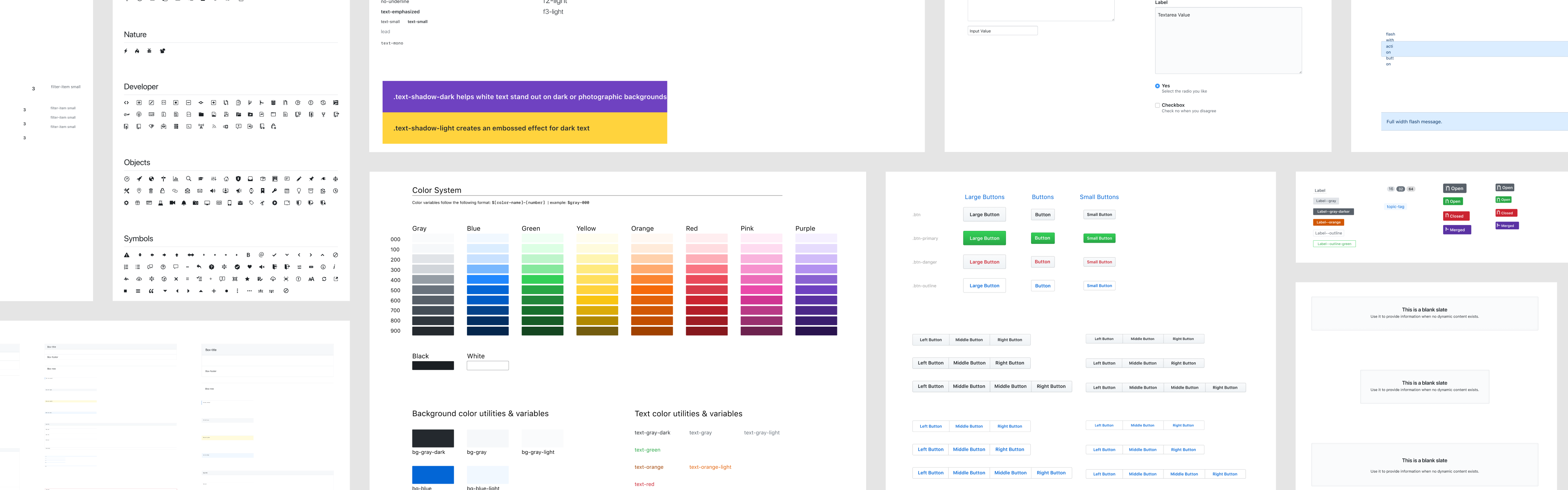 Figma | Interface guidelines