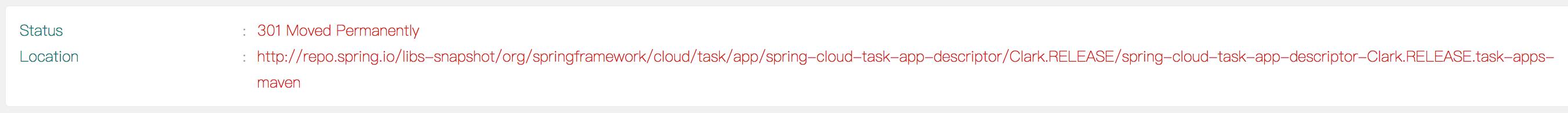 spring-cloud ( Spring Cloud )