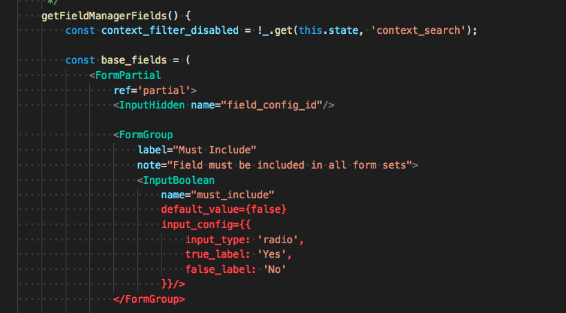 Syntax highlighting is broken for JS · Issue #56522 · microsoft