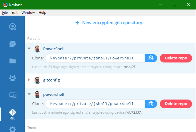 git repos unusable · Issue #3156 · keybase/keybase-issues · GitHub
