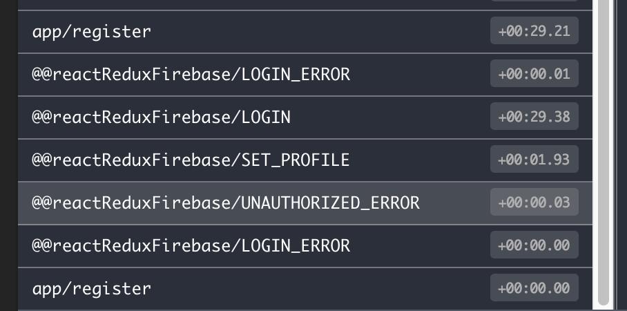 react-redux-firebase - Bountysource