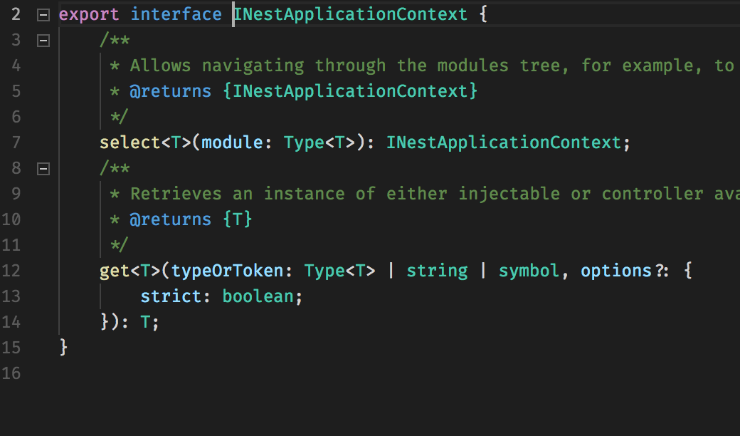 Differences with typegql + Nest js integration · Issue #122