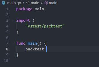 Support Go modules · Issue #1532 · microsoft/vscode-go · GitHub