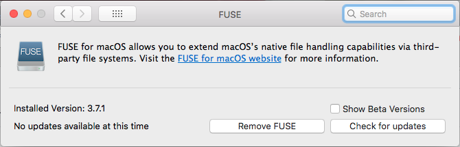 outdated osxfuse despite updating · Issue #42 · osxfuse/sshfs · GitHub