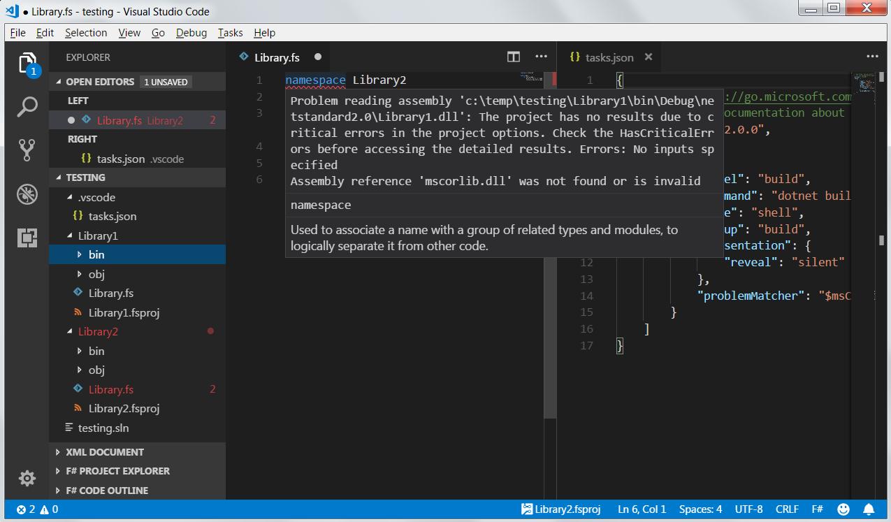 mscorlib.dll ubuntu