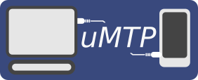 uMTP-Responder logo