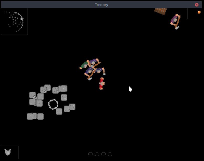 Tredory Screenshot 1