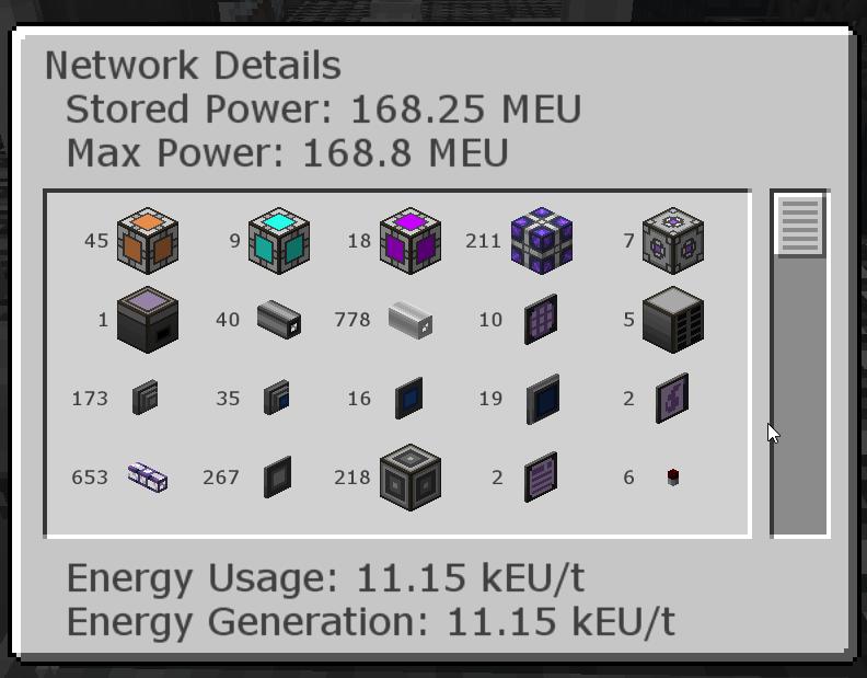 AppliedEnergistics ( Team Applied Energistics )