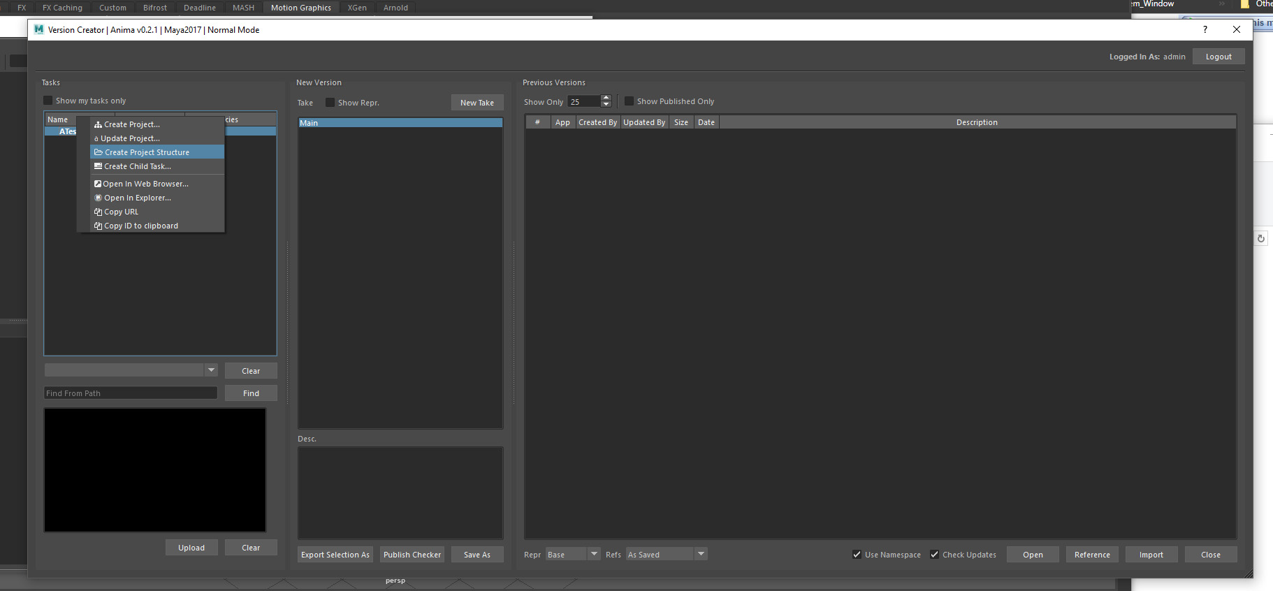 hope u can explain the workflow of anima pipeline  · Issue #11