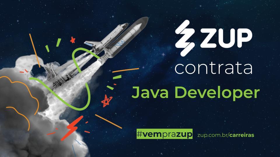 Apresentação QA Java Developer