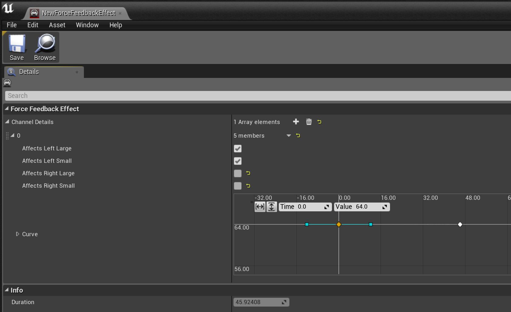 Ue4 Vive Controller Input Not Working