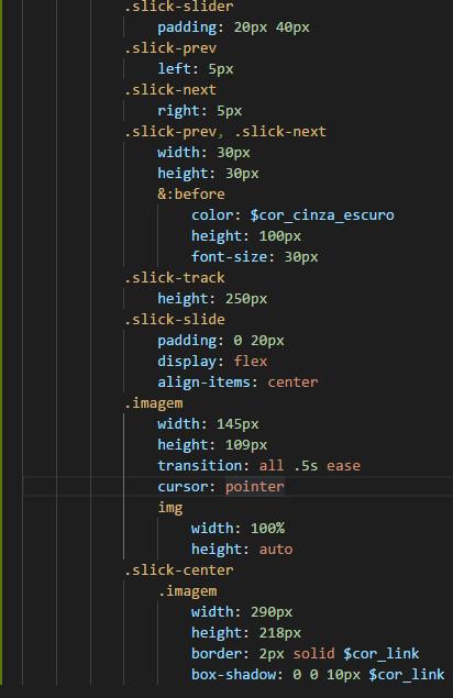 centerMode not centering correctly · Issue #2795 · kenwheeler/slick