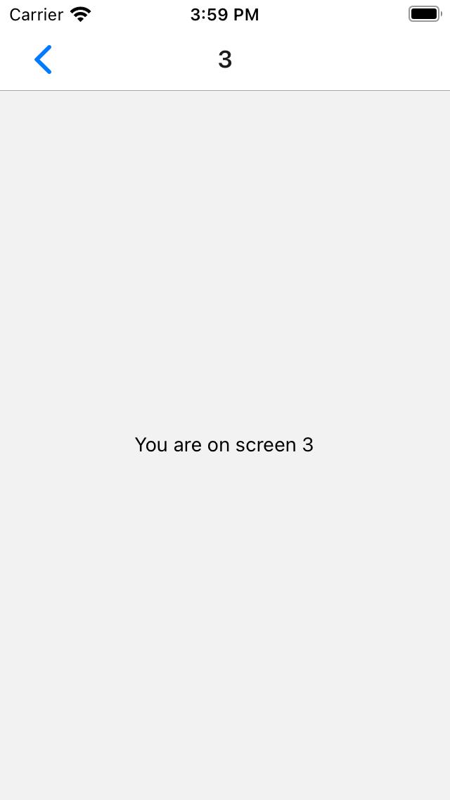 Simulator Screen Shot - iPhone SE (1st generation) - 2021-10-15 at 15 59 33
