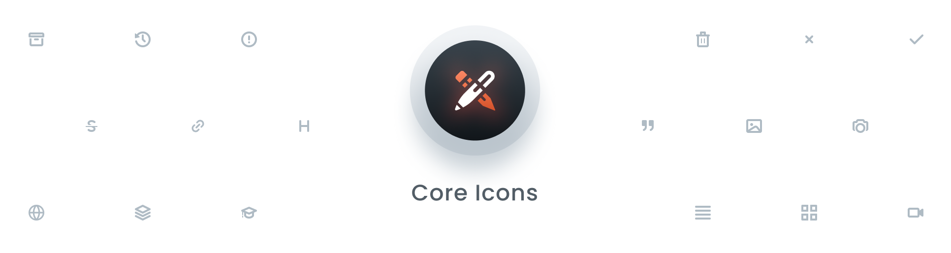 core-icons