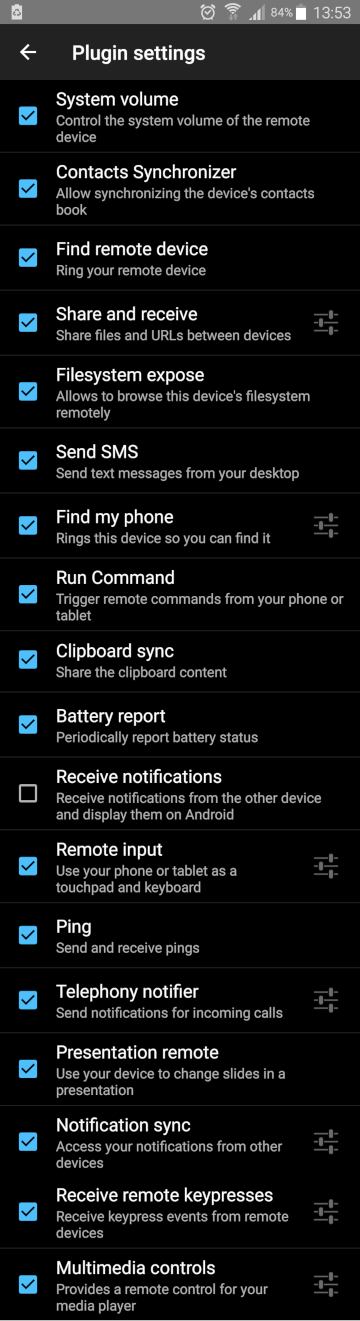 sms notification not showing on desktop · Issue #318