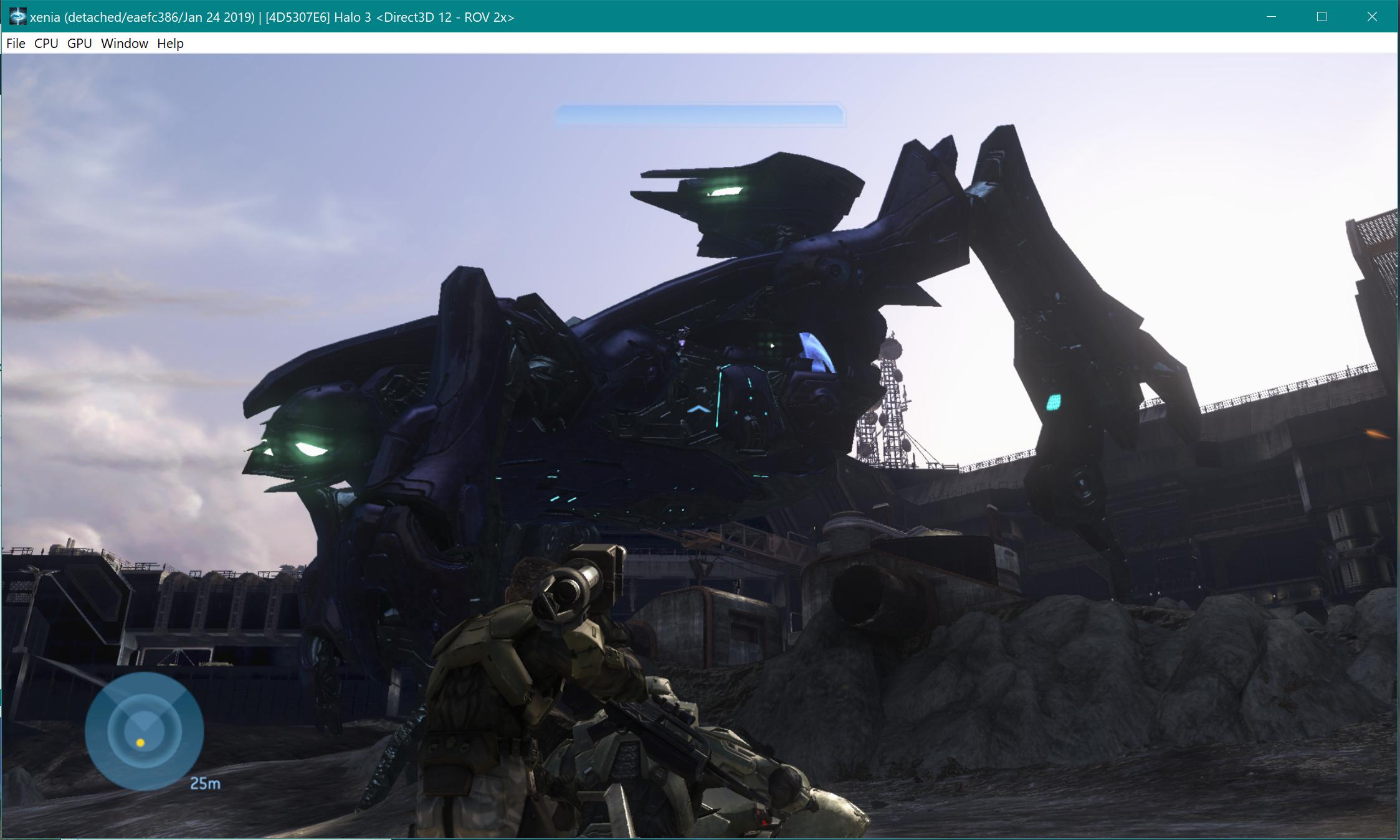 4D5307E6 - Halo 3 · Issue #178 · xenia-project/game-compatibility