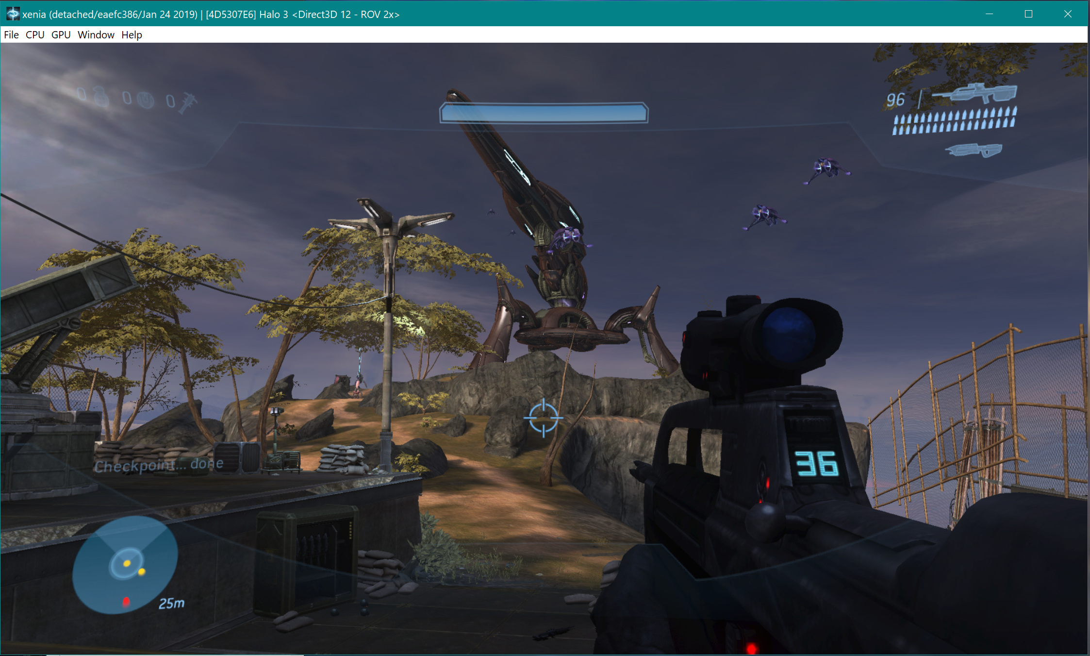 4D5307E6 - Halo 3 · Issue #178 · xenia-project/game-compatibility