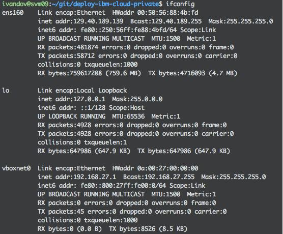 Vagrant Installation Fails on Ubuntu 16 04 VM · Issue #53