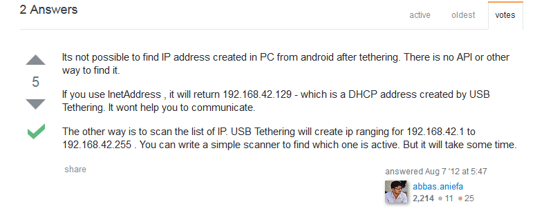 SSH to RPi through USB Tethering · Issue #66 · open-learning