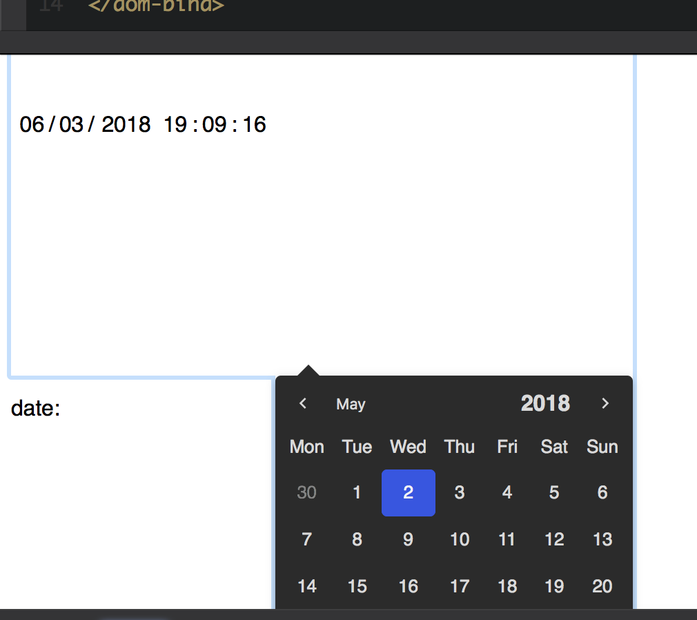 Layout looks weird on Safari · Issue #27 · fooloomanzoo/datetime