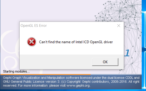 install opengl drivers windows 8