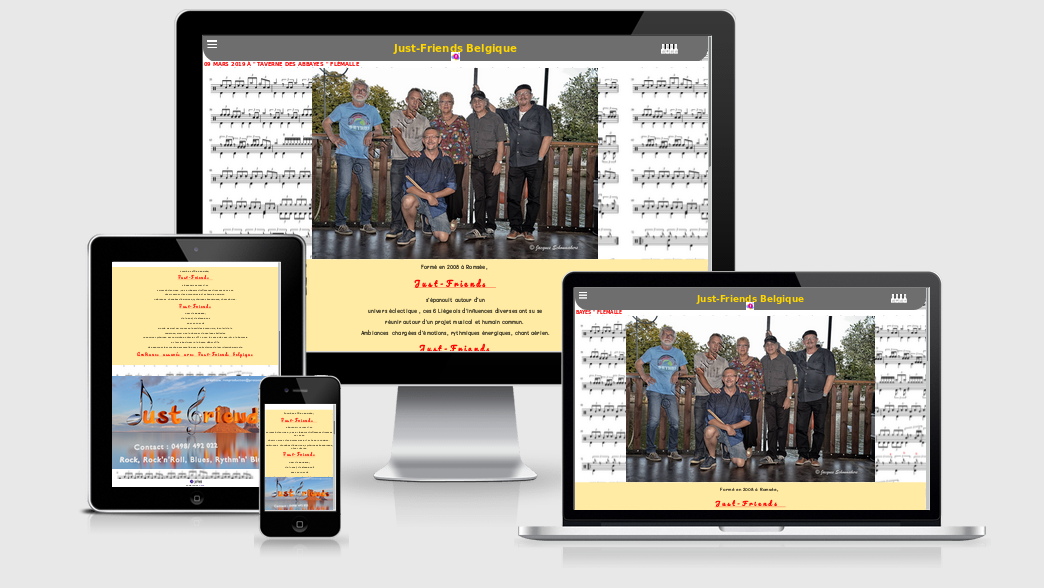 Design free websites with Silex - Silex Home