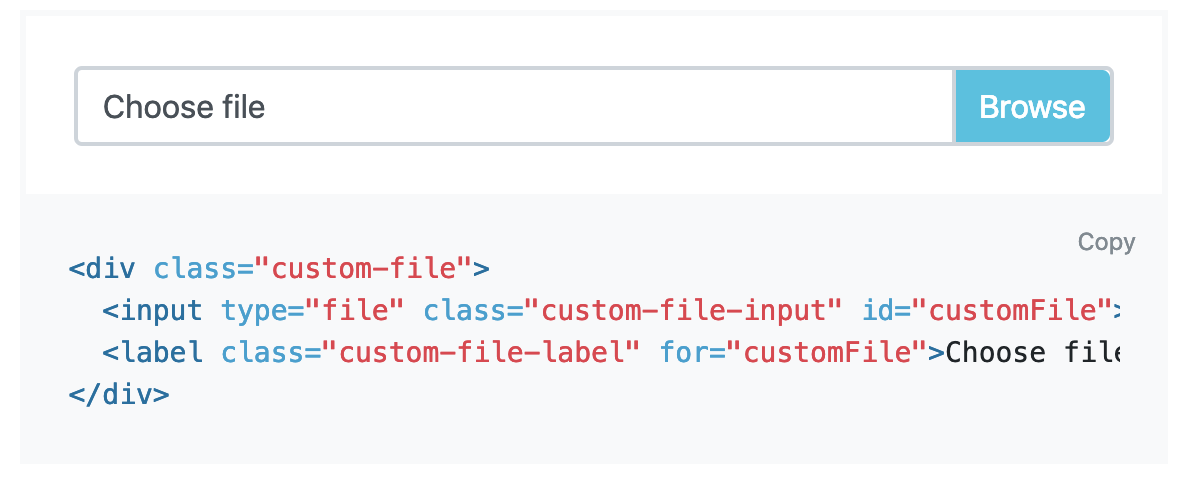 custom-file-border-radius-after is not customizable · Issue