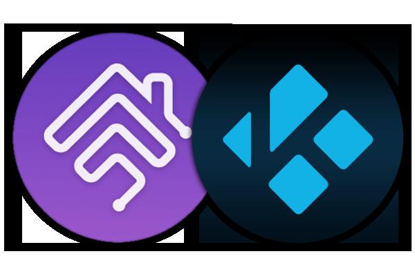 Homebridge-Kodi-Logo
