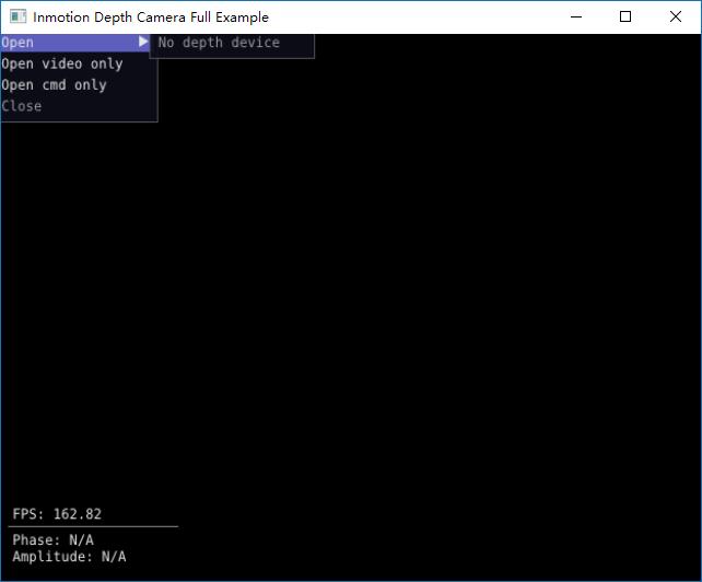 menu bar not working windows 10
