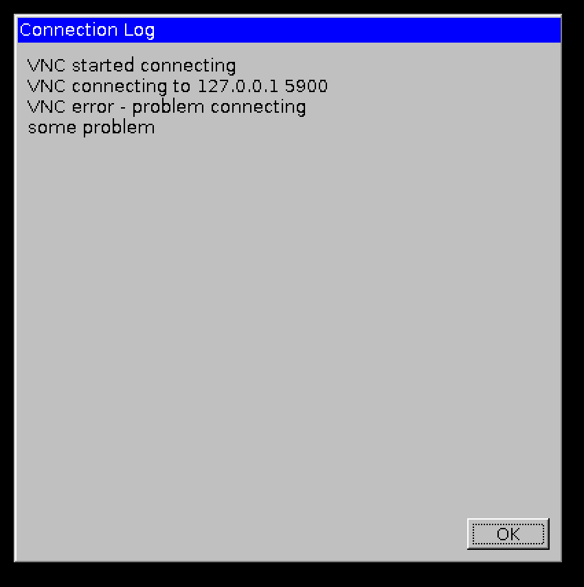 VNC Problem connecting · Issue #765 · neutrinolabs/xrdp · GitHub