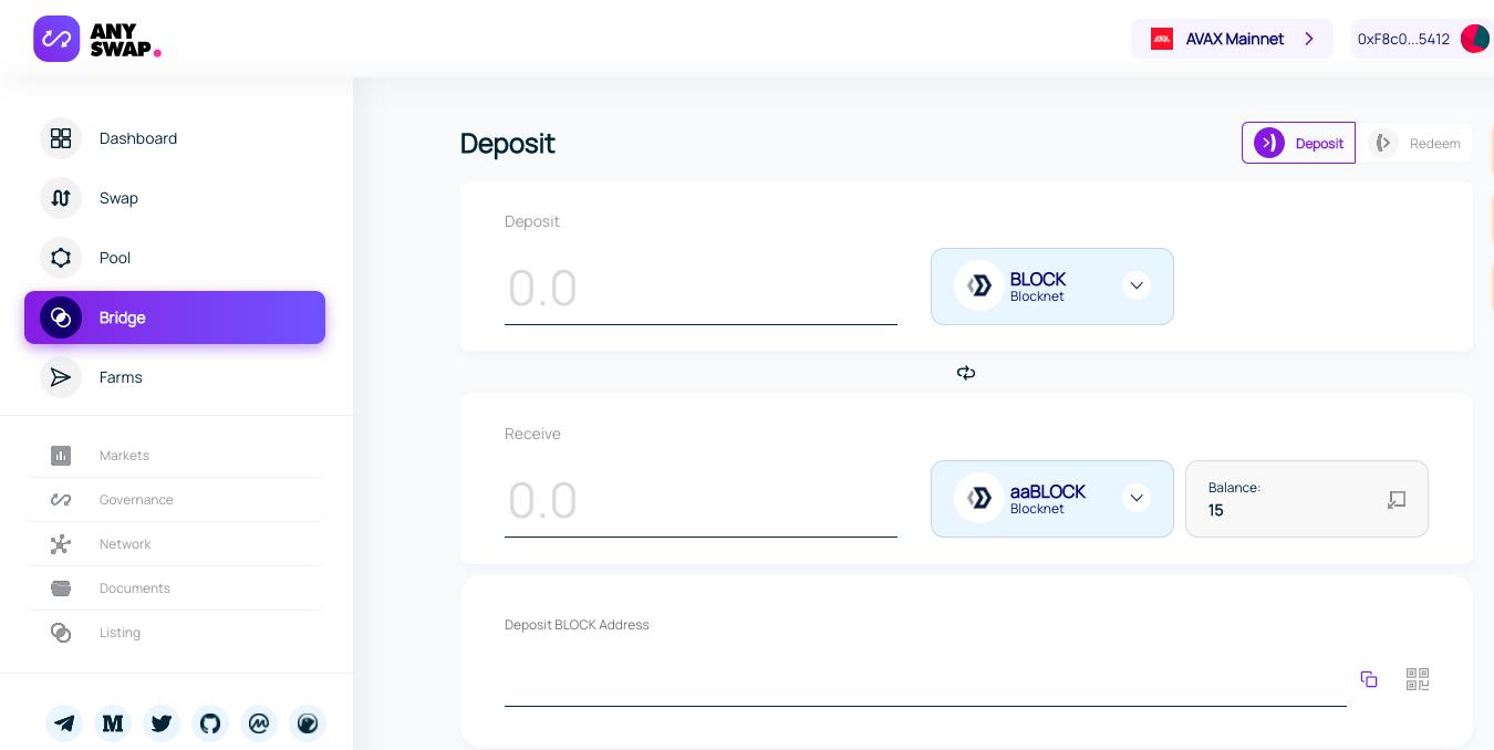 deposit-aablock