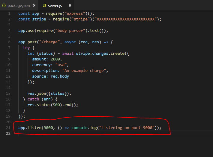 Setting proxy in package json doesn't work · Issue #4784