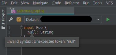 js-graphql-intellij-plugin - Bountysource