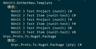 Grpc.Proto.To.Nuget.Package.Template