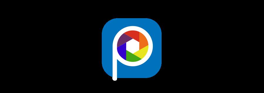 pixelfed-logo-icone-p3-bande