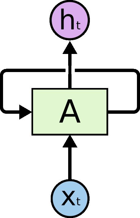 RNN-rolled
