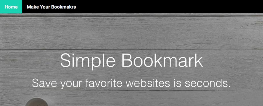 simple_bookmark