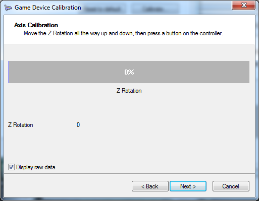 Dualshock 4 and Demul: unable to configure buttons · Issue